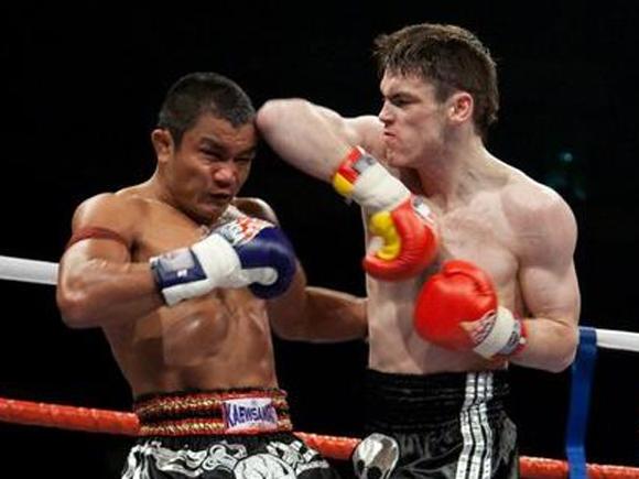 Открытый ринг - Тайский Бокс (Муай Тай) в Москве