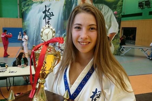 Завершился 5-й Чемпионат Европы по Кёкусин-кан