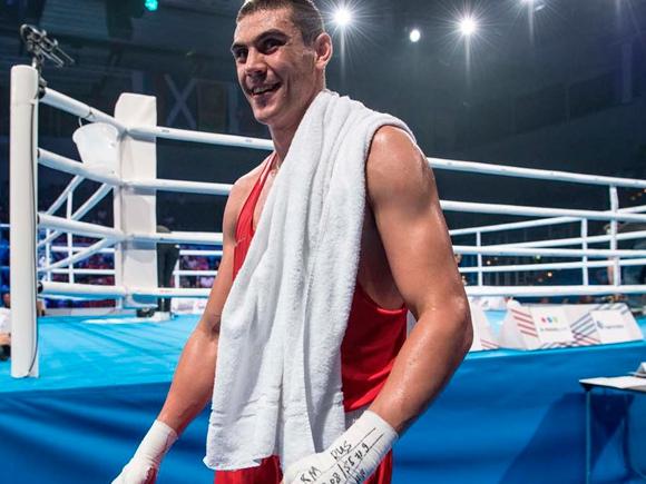 Тищенко и Савон вышли в финал ЧМ-2017 по боксу
