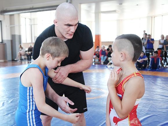 Мастер-классы для детей - это сильнейшая мотивация