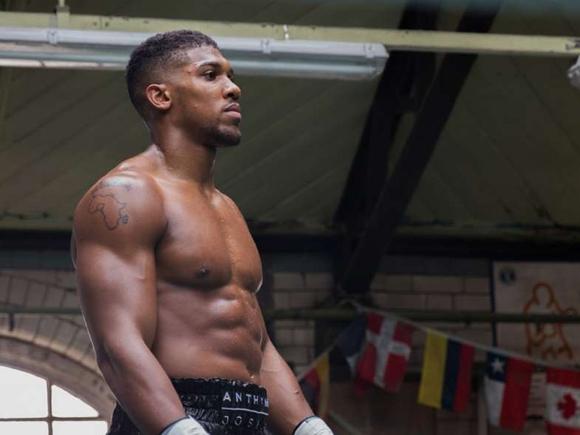 Джошуа: «Я размажу бойцов UFC, если захочу»