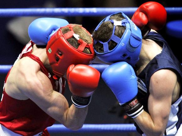 Разряды и звания в любительском боксе