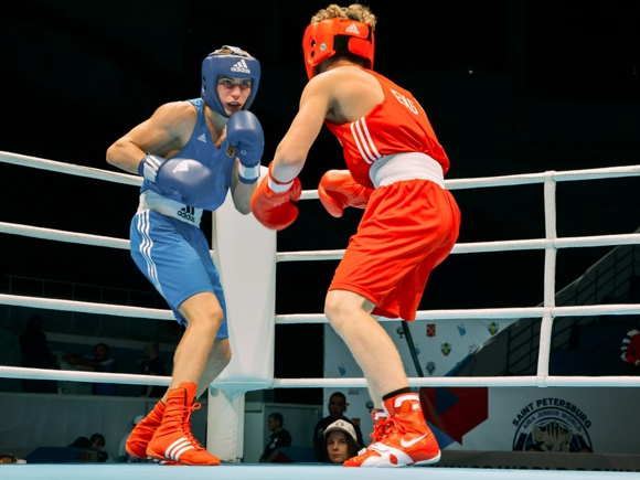 Занятия боксом для начинающих и взрослых