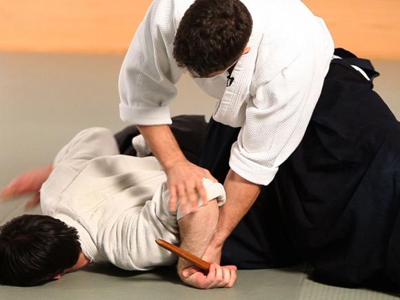Тренировки по айкидо для детей и взрослых