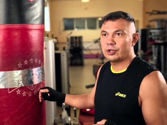 Рекомендации лучшего боксера Кости Цзю