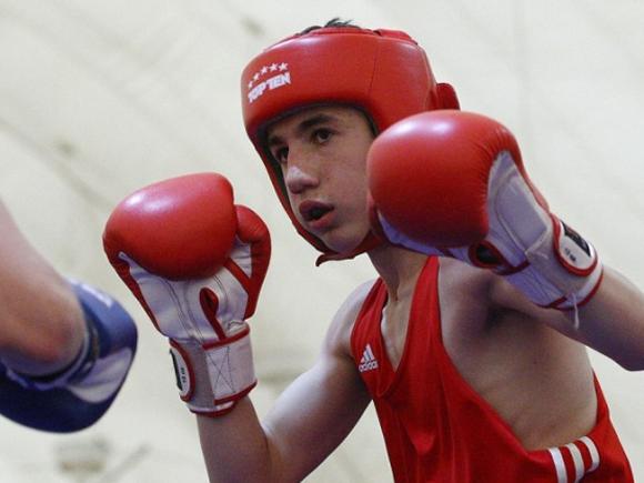 Четвертый день первенства Европы по боксу