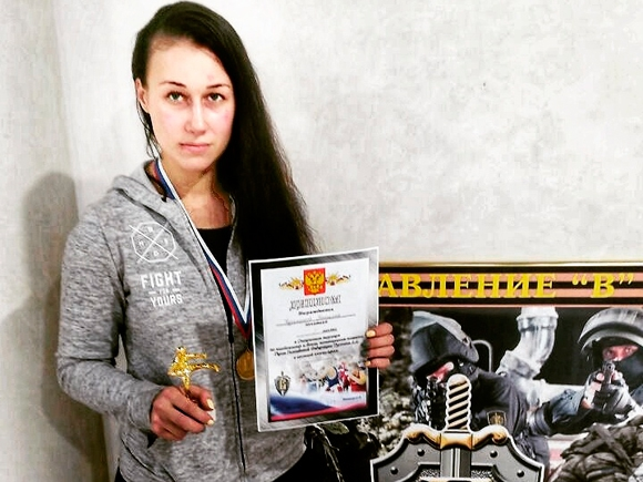 Прошёл открытый турнир по кикбоксингу и боксу