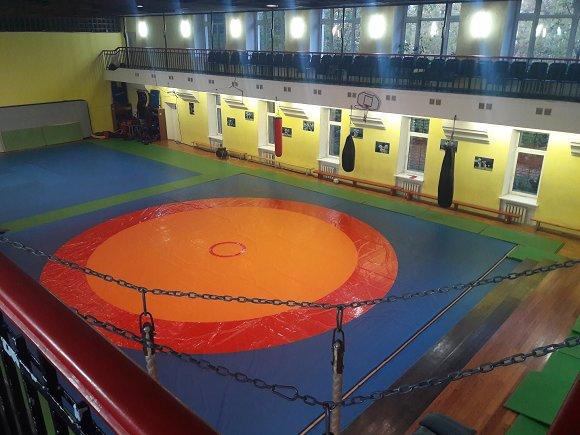 Сдам спортзал в аренду - Кантемировская