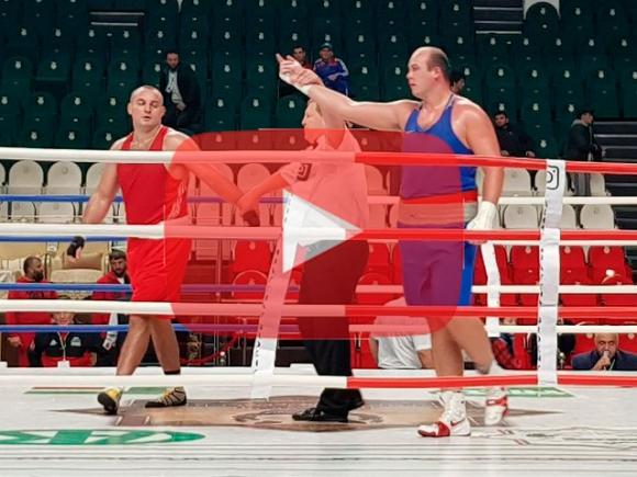 08.10.2017 г. Бокс - Прямая трансляция в 17:00