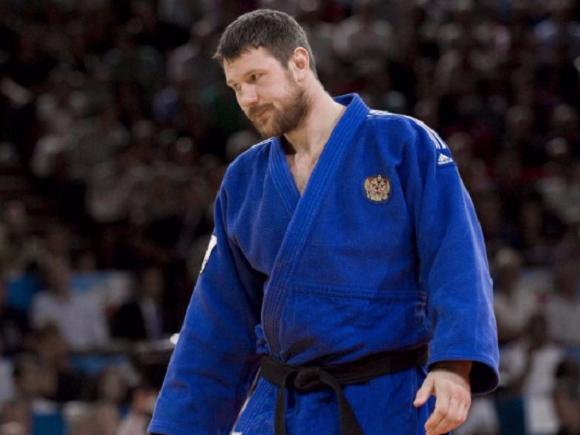 Дзюдоист Михайлин сразится за 11-е золото