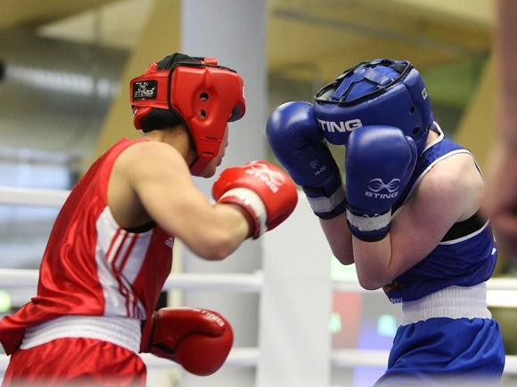Финалы первенства европы по боксу среди юниоров