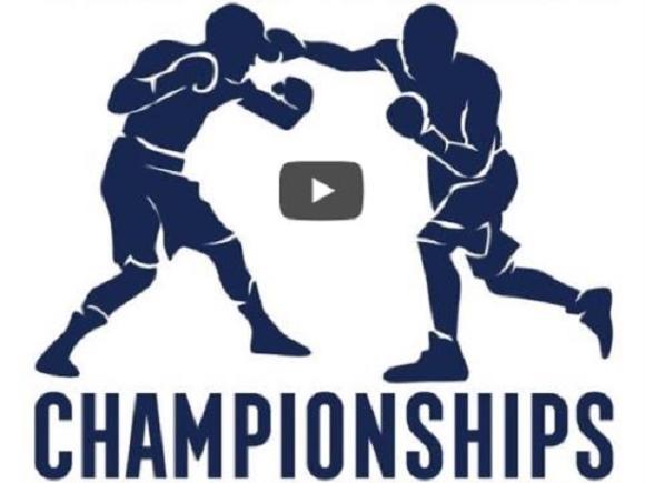 28.10.2017г. Прямая трансляция (ФИНАЛЫ) первенства Европы по боксу среди юн ...