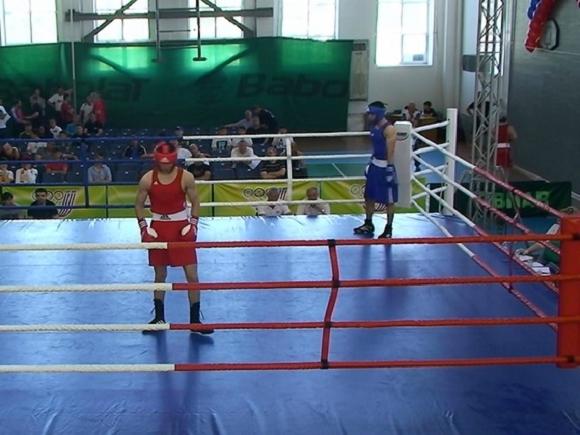 Прямой эфир - Всероссийские соревнования по боксу