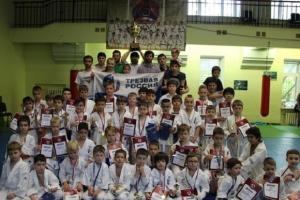 Спортивный Клуб Боевых Искусств «ЯМАКАСИ»