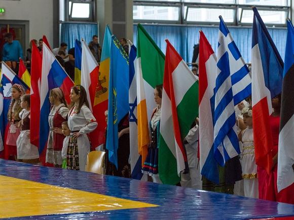 Чемпионат Европы и Первенство мира KWU. Болгария, Варна, 7-9.12.2018