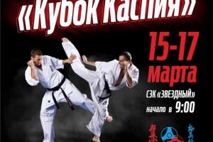 17 марта 2019 года в Астрахани пройдут Международные соревнования «Кубок Ка ...